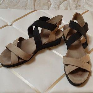 Arche sandals size 42